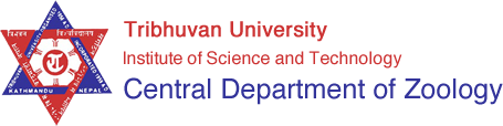 Central Department of Zoology, TU